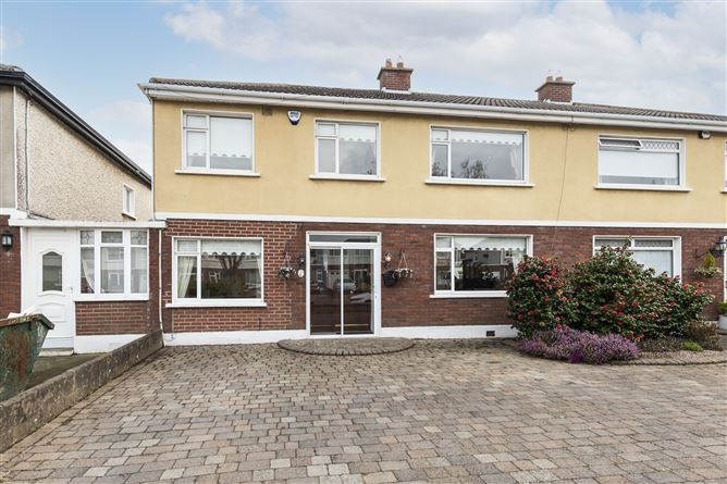 Main image for 29 Carrickhil Rise, Portmarnock, County Dublin