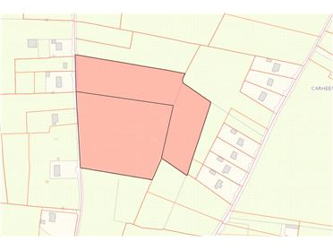 Image for 12.75 Acres @ Carheenard, Caherlistrane, Co. Galway