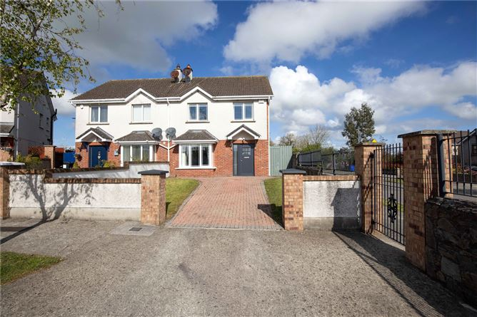 Main image for 22 Glasheen,Kentstown,Co Meath,C15 P8H1