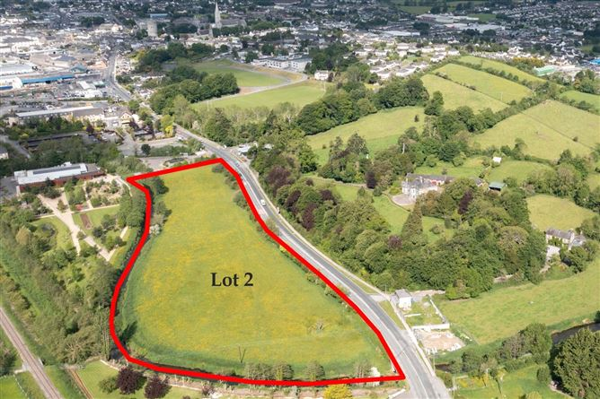 Main image for Riverston Lands C.2.4 Hec (6 Acres),Dublin Road,Nenagh,County Tipperary,E45CD92