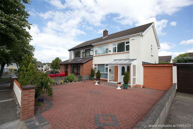 95 The Coppice, Woodfarm Acres, Palmerstown, Dublin 20