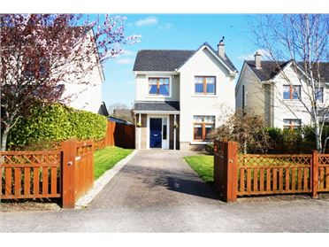 Main image of 3 Belmont Green, Walshestown Cross, Newbridge, Co. Kildare