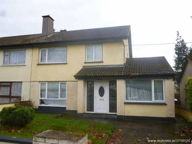 9 Willow Green, Willow Park, Athlone East, Westmeath