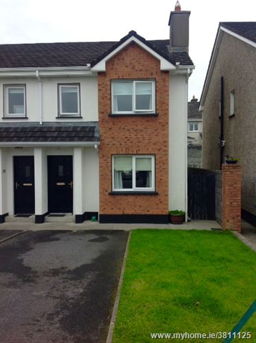 133, MANOR COURT, Knocknacarra, Galway City