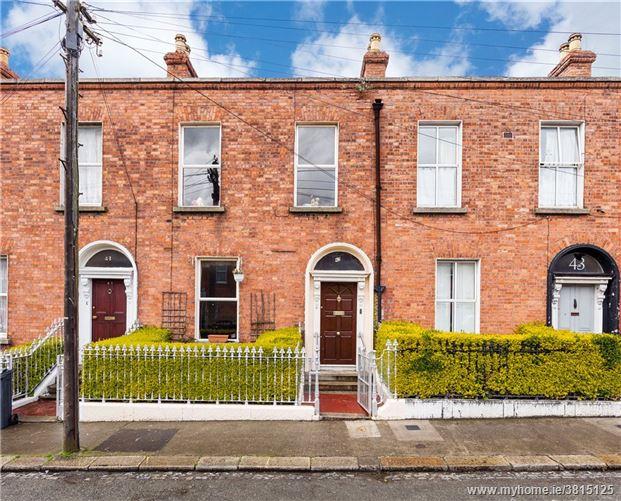 42 Mountjoy Street, Dublin 7