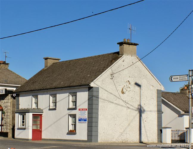 New Inn, Cashel, Co Tipperary, E25AV24