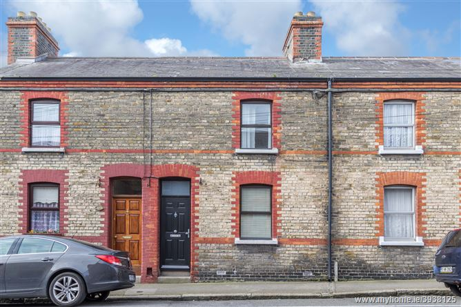 186 Oxmantown Road, Stoneybatter,   Dublin 7