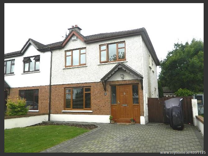 Photo of 91 Moyglare Village Maynooth Co Kildare, Maynooth, Kildare