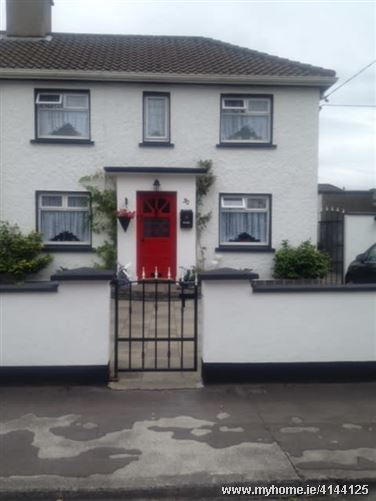Friendly family in Galway City, Co. Galway