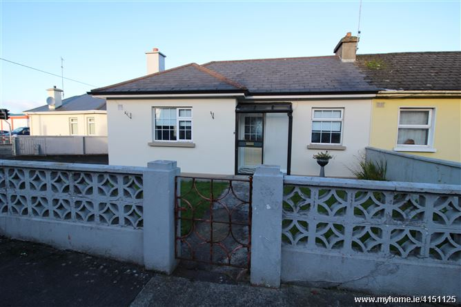 Main image of Western Cottage, 1 Saint Paul's Terrace, Church View, Tuam, Galway