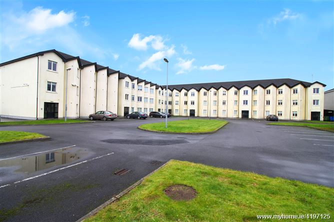 Apartments 1, 24, 25 and 33 Rockbrook Court, Athlone, Co. Westmeath