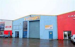 Unit 3 Kerlogue Industrial Park , Wexford Town, Wexford