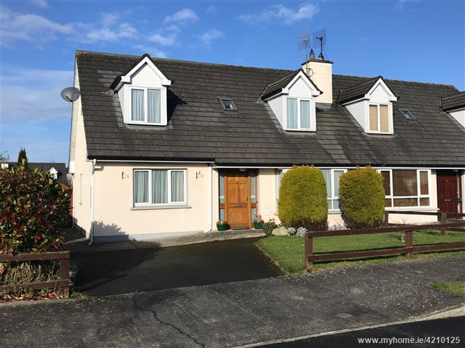 No. 9 Marble Court, Paulstown, Kilkenny
