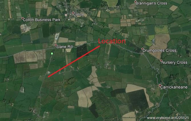 Main image of Whitecross, Strinagh, Slane, Meath