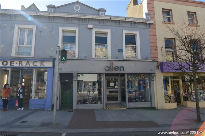 100 Main Street, Bray, Wicklow