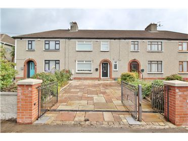 Photo of 90 Cherryfield Road, Walkinstown,   Dublin 12