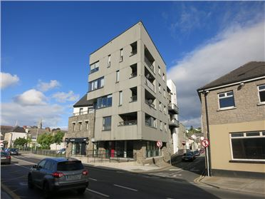 Photo of 9 The Waterfront, New Ross, Wexford