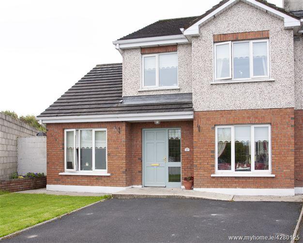 Main image for 47 Castlepark , Caherconlish, Limerick