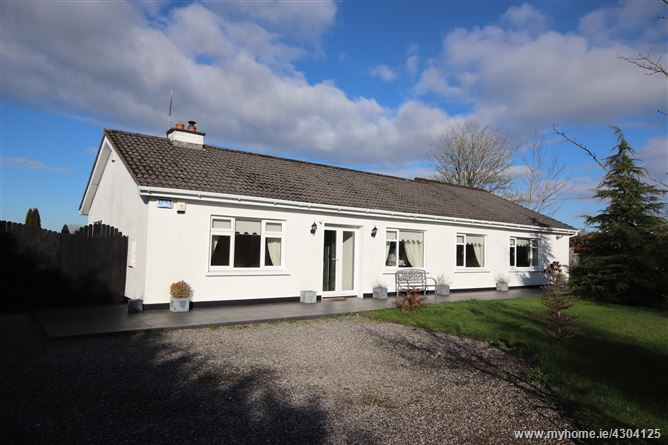 "Main image for ""Laurel Lodge"", Blackhall, Calverstown, Kildare"