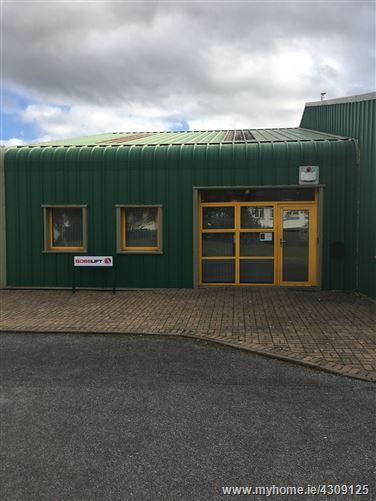 Main image for Cootehill Enterpirse Centre Drumman Cavan Rd, Cootehill, Cavan