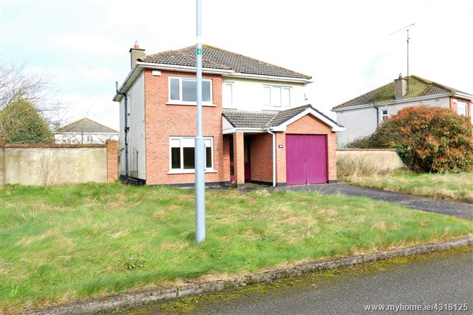 1 The Park, Earls Meadow, Ballivor, Meath
