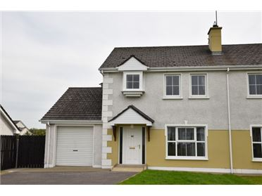 Photo of 182 The Beeches, Ballybofey, Donegal