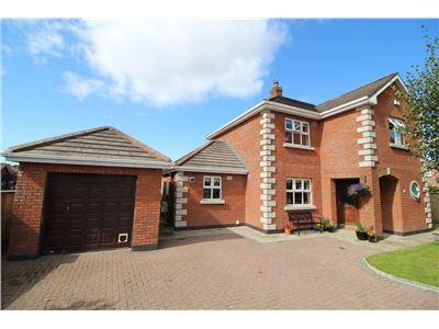34 Milltown Manor, Monaleen, Castletroy, Limerick