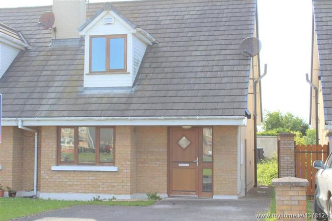 Image for 38 The Meadows, Old Grange Wood, Monasterevin, Co. Kildare