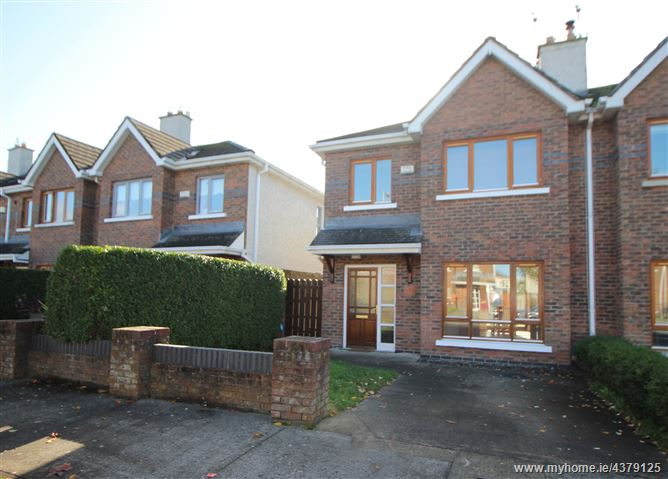 Main image for 96 Branswood, Kilkenny Road, , Athy, Kildare