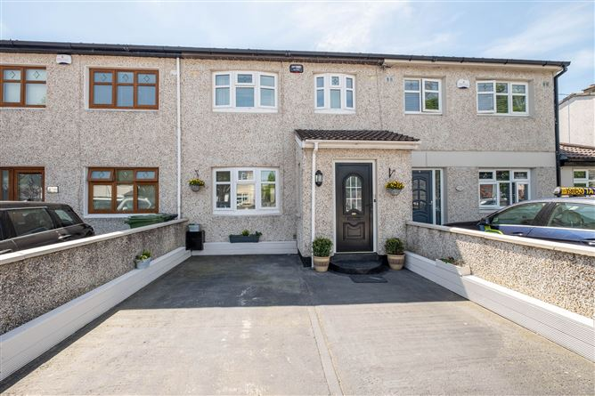 112 Limekiln Green, Walkinstown, Dublin
