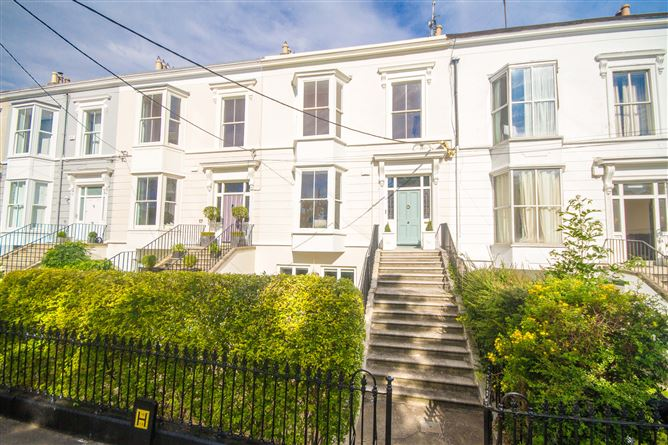 Main image for 16 Clarinda Park West, Dun Laoghaire, County Dublin