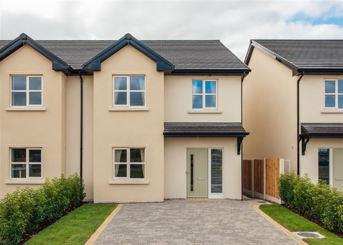Main image for The Willows, Allenwood, Kildare