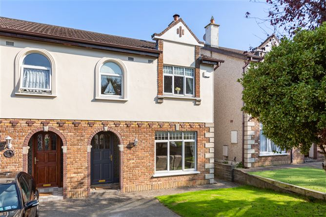 Main image for 4 Connawood Drive, Old Connawood, Bray, Dublin