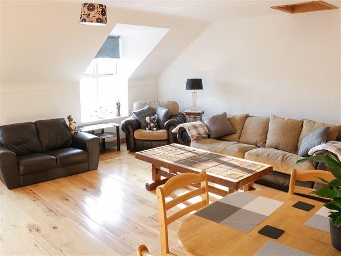 Main image for Ballymote Central Apartment, BALLYMOTE, COUNTY SLIGO, Rep. of Ireland