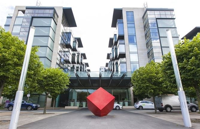 Main image for Suite 25, The Cubes Offices, Beacon South Quarter, Sandyford, Dublin 18