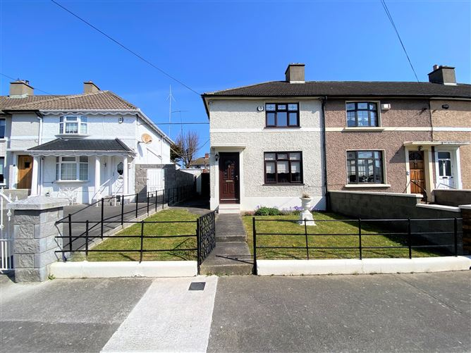 Main image for 18 Mulroy Road, Cabra, Dublin 7