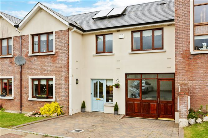 Main image for 45 Wilton Manor, Rathnew, Wicklow