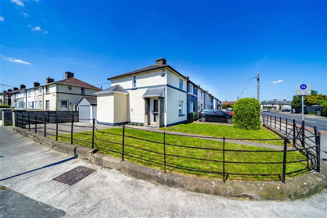 Main image for 25 Suir Road, Kilmainham, Dublin 8