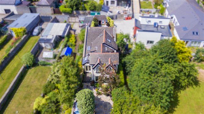 Main image for 7 Castle Avenue (Rear Detached House), Clontarf, Dublin 3