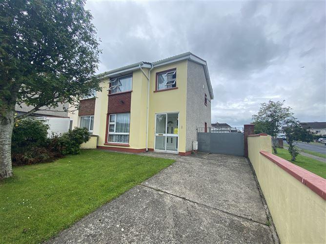 Main image for 2 Aherlow Close, Glenmore, Caherdavin, Limerick
