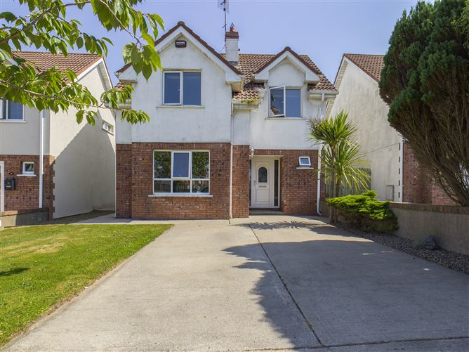 Main image for 20 Oak Drive, Monvoy Valley, Tramore, Waterford