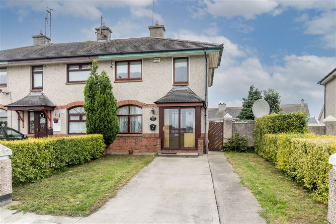 Main image for 37 Beechwood Drive, Marley's Lane, Drogheda, Louth
