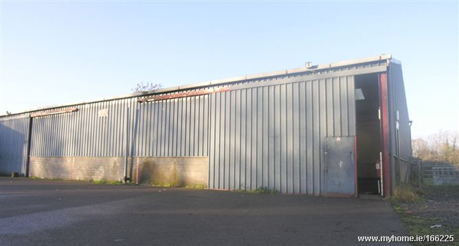 Unit 1 Dufflands, Navan