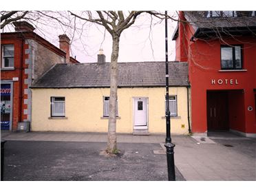 Photo of 46 Main Street, Swords, Dublin