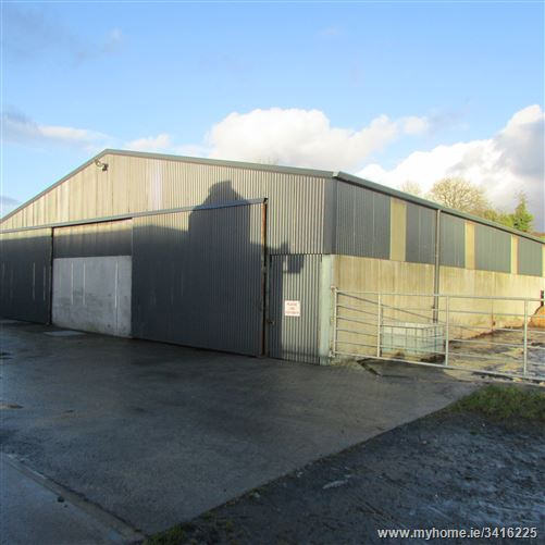 Lisnadarragh , Carrickmacross, Monaghan