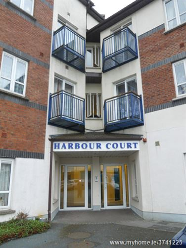 63 Harbour Court,Friar's Mill Rd.