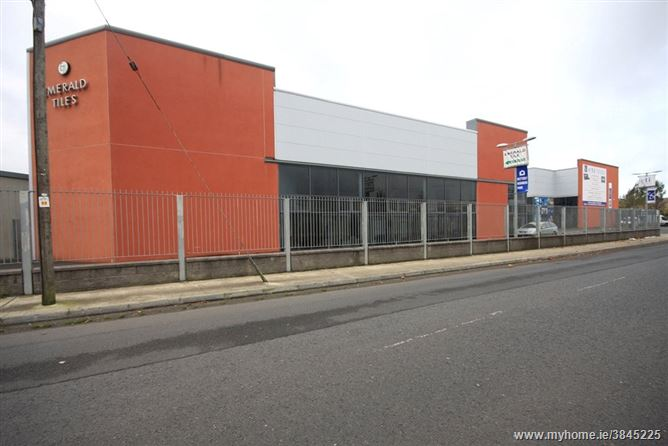 Unit 2 Butterly Business Park, Coe's Road, Dundalk, Co. Louth