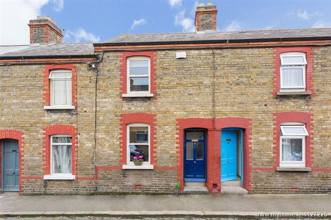 Photo of 9 Finn Street, Stoneybatter, Dublin 7