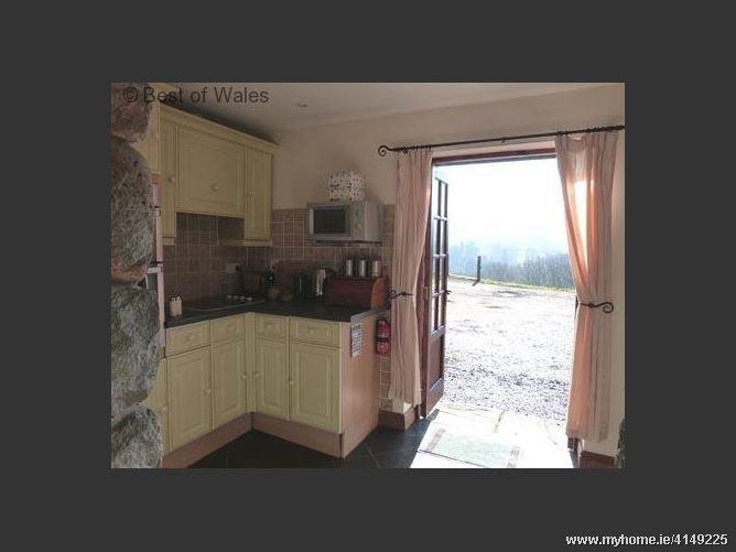 Bwthyn Wnion,Dolgellau, Gwynedd, Wales