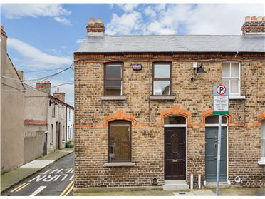 Photo of 7 Kirwan Street, Stoneybatter, Dublin 7
